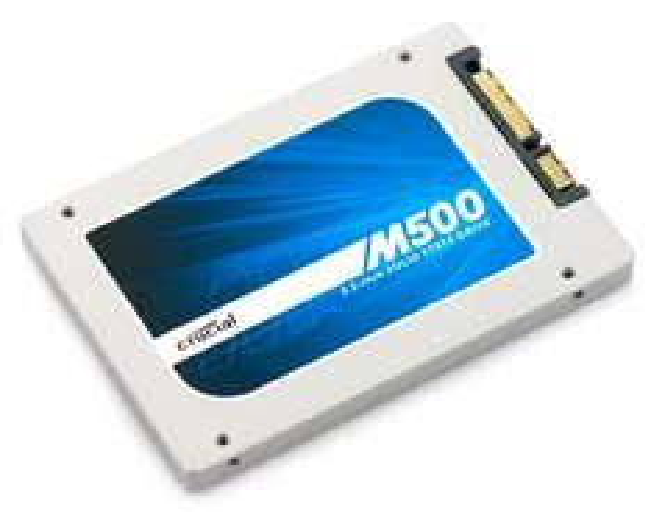 Amazon SSD - Crucial M500 - 240 GB