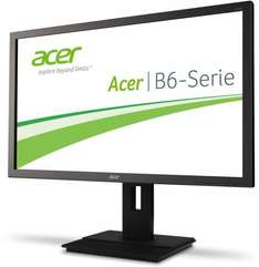 "Acer™ - 27"" IPS High Resolution LED-Monitor ""B276HULymiidprz"" (2560x1440,VGA,DVI,2xHDMI,6ms) für €399.- [@Amazon.de]"