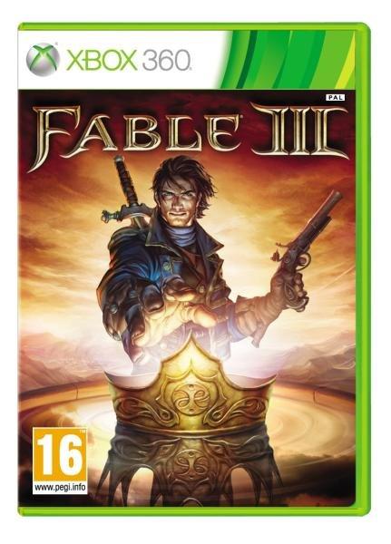 Fable III (Xbox 360) für 6€ @Zavvi