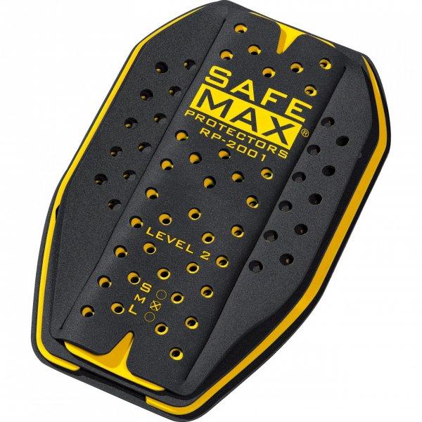 [Motorrad] Rückenprotektor Safe Max Ultra RP-2001 bei Polo für 19,99 € statt 29,99 € (online und offline)