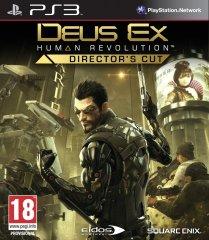 Deus Ex PS 3 sehr günstig