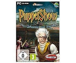 Puppet Show: Das Geheimnis von Joyville (PC)