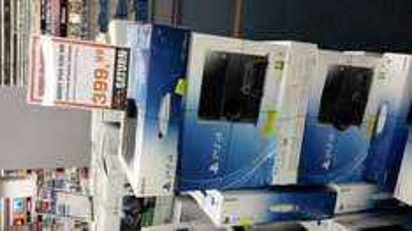 (lokal Berlin Saturn) Playstation 4 für 399€