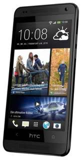 HTC One mini Schwarz für 270€ @Amazon.co.uk
