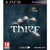 Thief (X360/PS3) für 25€ @ TheGameCollection