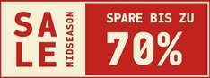 Midseason SALE Jack & Jones (bis zu 70%)