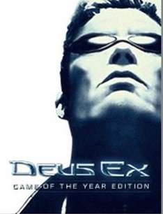 AMAZON.COM --Deus Ex: Game of the Year Edition  - STEAMKEY - 2,14 €