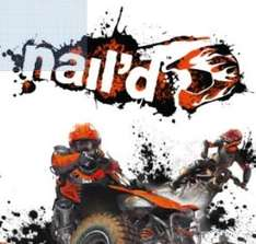 AMAZON.COM --Nail'd  - STEAMKEY - 0,77 €