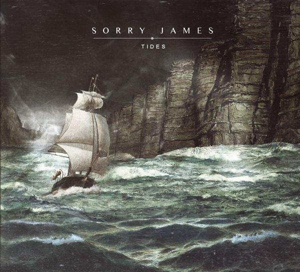 "Gratis* MP3-Album ""Tides"" von ""Sorry James"" (Alternative Rock)"