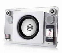 Bayan Audio 7 (weiß) + StreamPort (Bluetooth) Adapter GRATIS (SET)  187,77€ @nbb.de