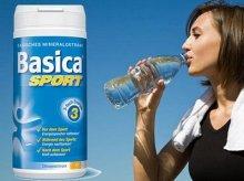 Gratisprobe Basica Sport: Nährstoffe für Sportler