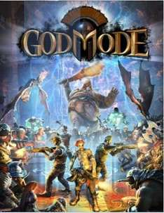 AMAZON.COM --GOD MODE  - STEAMKEY - 1,53 €