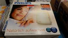 [LOKAL@Real Ritterude/Ihlpohl] Philips HF3480 Wake-up Light/Wecker