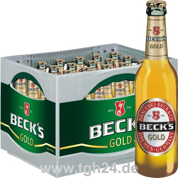 [REWE] 2 Kästen Beck's (auch Gold) für 25€ + 1000 Payback Puntke