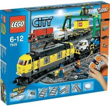LEGO 7939 Güterzug bei interspar.at für 106,90 € (inkl. Versand nach D)