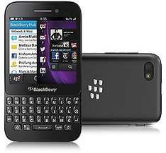 Blackberry Q5, 8 GB, Neuware,SIM-lock-frei (T-Mobile_Branding), 165,-