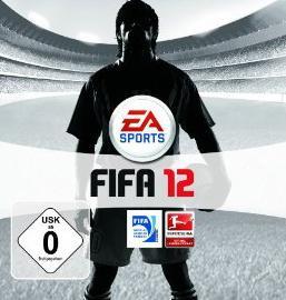 EXPIRED Fifa 12 PS3 Vorbestellung @bol.de 44€  NUR AM DIENSTAG 12.07.