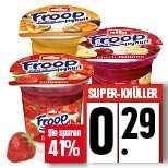 Müller Froop für 0,29€ @ Edeka Schmitt, Wiesbadener Straße, Nürnberg