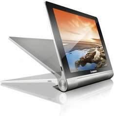 Lenovo Yoga 8 Zoll Quad Core Tablet für 165€ @Notebooksbilliger