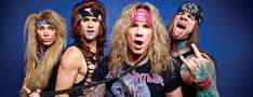 [Album im Stream] Steel Panther - All You Can Eat