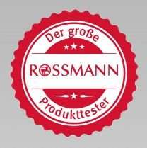 Abstauben beim Rossmann Produkttest
