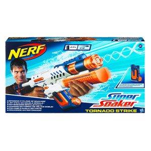 Hasbro Nerf Super Soaker Tornado Strike für 14,99€ @ real