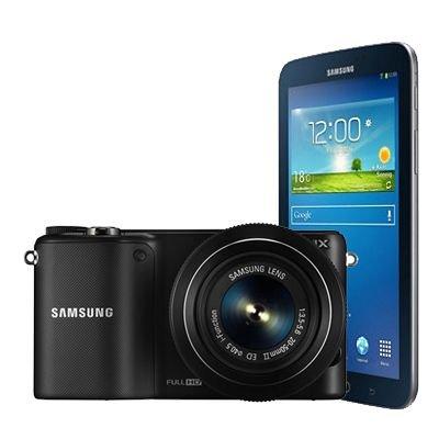 [Köln] Foto Gregor: Samsung NX 2000 + 20-50 inkl Galaxy Tab 3 7.0 333€ UND Olympus PEN E-PL5 Kit 14-42 mm 399€ AUCH ONLINE zzgl. VSK