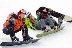 SmAll-inclusive-Ski-Tagesticket im alpincenter Bottrop für 14 € (50% sparen mit Groupon)