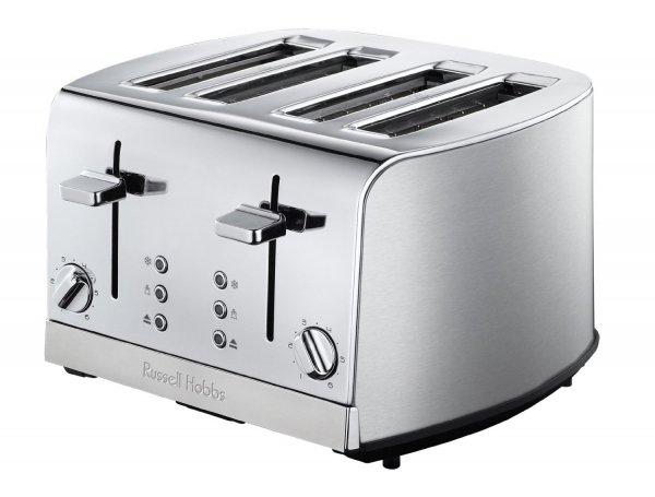 Russell Hobbs Deluxe 4 Scheiben Toaster für 38€ @Amazon.co.uk