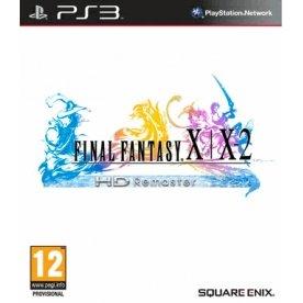 Final Fantasy X und X 2 HD Remake PS3  Shop4de