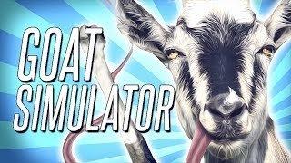 GOAT Simulator [PC] 7,49 Euro @Humblebundle.com