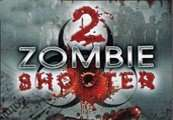Zombie Shooter 2 [Steam] für 1,00 € @Foxkeys.de