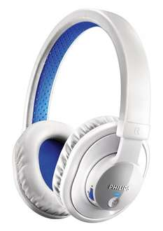 Philips SHB7000WT/10 Bluetooth Stereo Headset