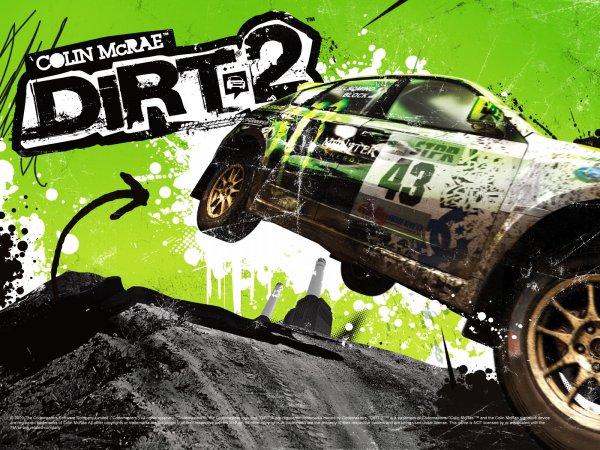 [Evtl. Steam] Dirt 2 @shop4de.com