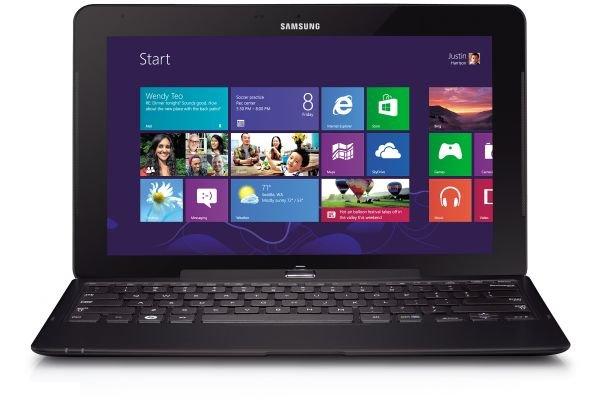 Samsung Ativ Smart PC Pro XE700T1C A02 für 999 EUR @getgoods.de