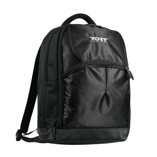"Port Avoriaz II Laptop/Notebook Rucksack 39,6 cm (15"") schwarz € 4,90 zzgl.VSK/Filialpreis € 6,90 @ cyberport.de"