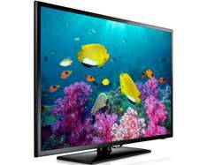 "Samsung UE32F5370 - 32"" Full HD LED-Backlight-TV mit Triple Tuner und Smart TV @ Mediamarkt"