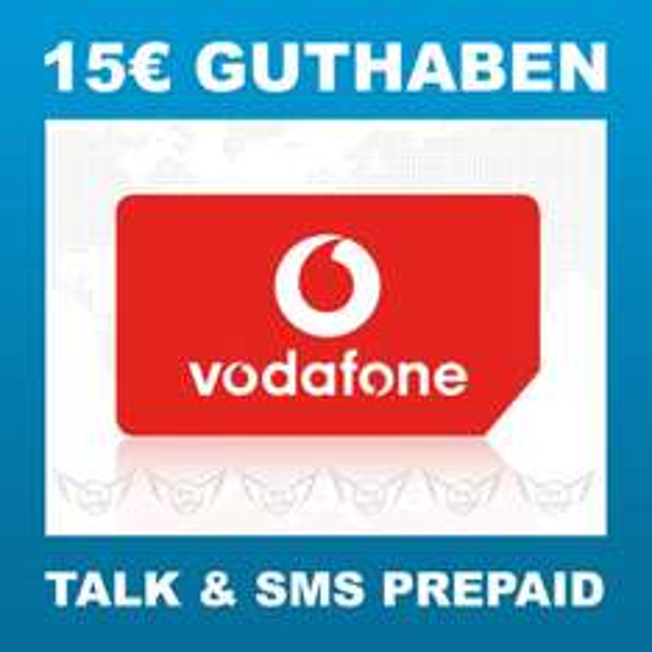 Vodafone Talk & SMS D2 CallYa* Prepaid Handy SIM Karte Call Ya 9 Cent Tarif | eBay