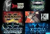 XCOM Collection [Steam] Key - 11,25 € @Foxkeys.de