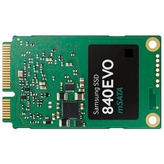 250GB Samsung 840 Evo Series Module mSATA im Mindstar