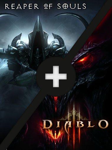 Diablo 3: Beat The Death Pack PC Game für 53,96 €