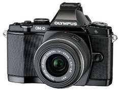 [amazon.fr] Olympus OM-D E-M5 + M.Zuiko 14-42mm