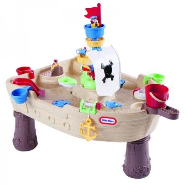 Little Tikes Wasserspass Piratenschiff nur 64,98 €