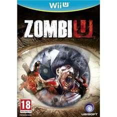 Zombie U für Wii U inkl. deutsch UK Version play.com 9,99€ inkl. Versand