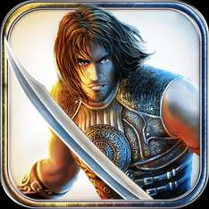 [iOS] Letzte Chance • Prince of Persia