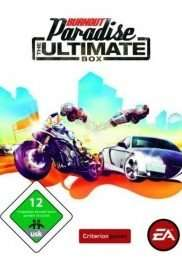 [EA] Burnout Paradise The Ultimate Box für nur 1,99€ ~