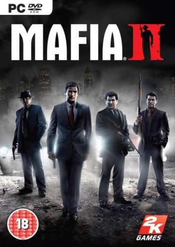 Mafia II Director's Cut für 16,72€  - PC / PS3 / XBOX 360 -
