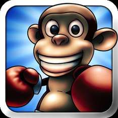 [Android] Monkey Boxing heute gratis im Amazon App Shop