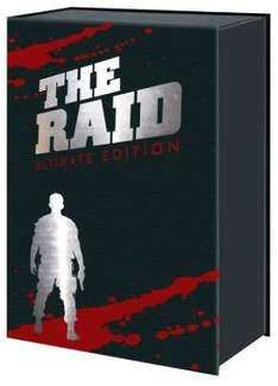 [Blu-ray/DVD] The Raid UE, 24, Stargate Atlantis, 3D Filme u.v.m. @ Alphamovies.de