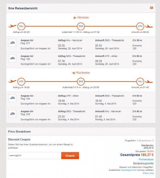 Star Alliance Gold Membership unter 750 Euro möglich !!! + Freiflug in Europa